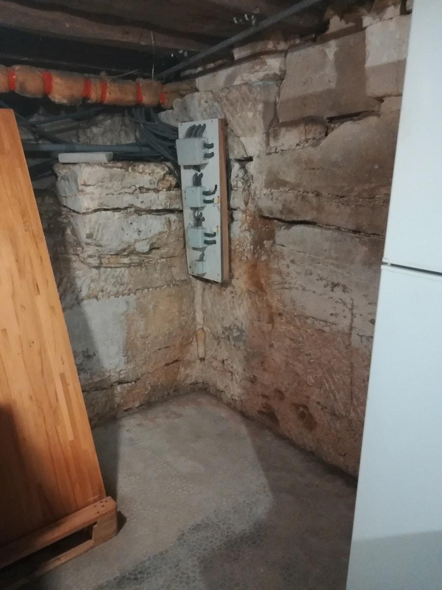 Pose d'une pompe à chaleur à Saint-Même-les-Carrières en Charente (16)