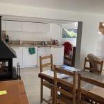 Nouveau séjour - rénovation sous-sol et rez-de-chaussée Saint Nolff