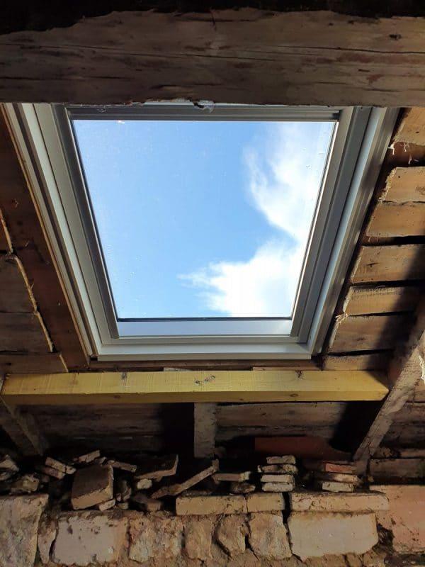 Rénovation d'une toiture à Saint-Même-les-Carrières en Charente (16)