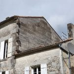 Toiture rénovée - rénovation toiture Saint-Même-les-Carrières