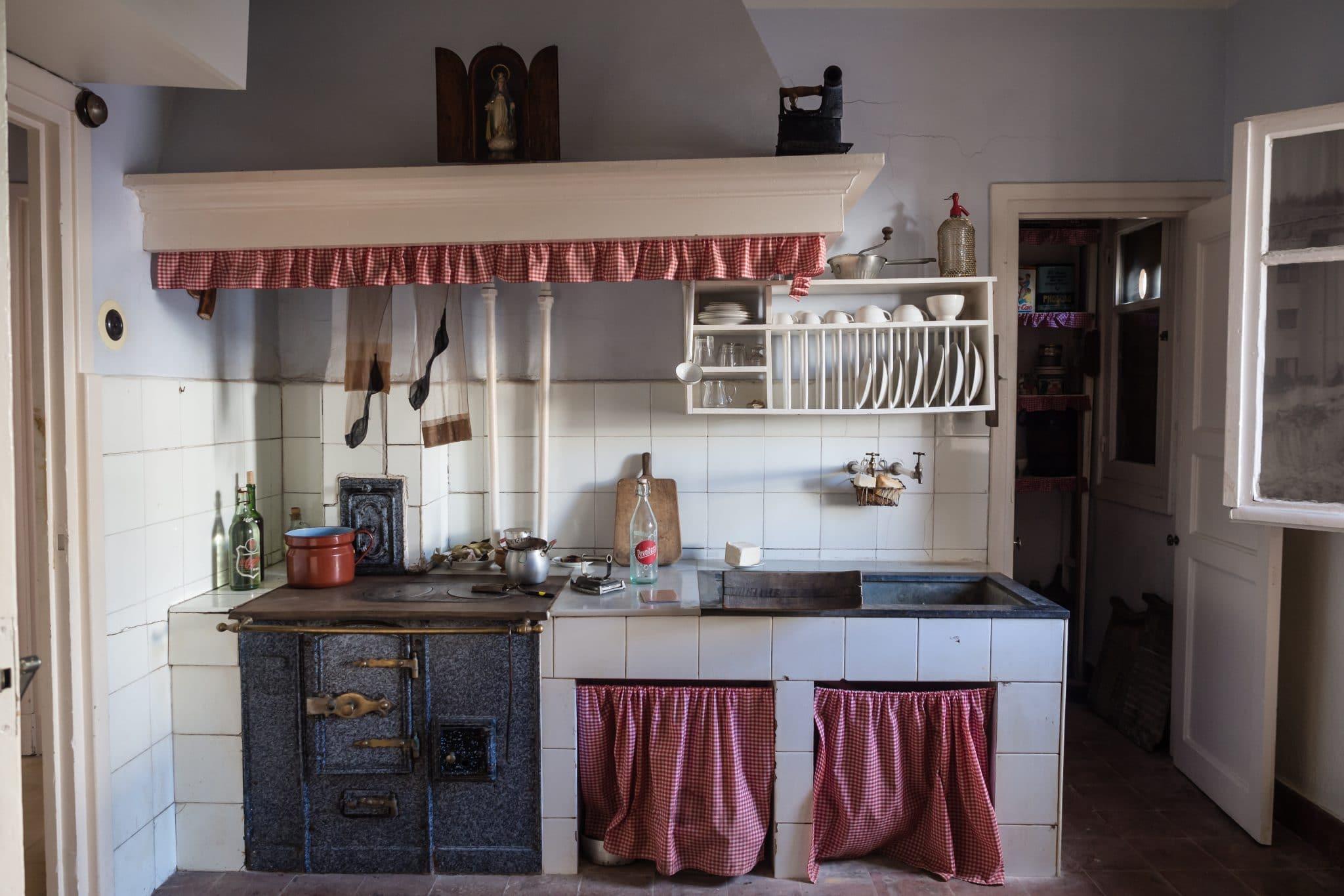 Comment rénover une cuisine ancienne ?