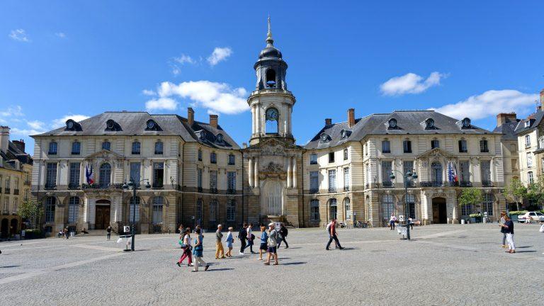 Une nouvelle agence illiCO travaux Rennes Nord Est