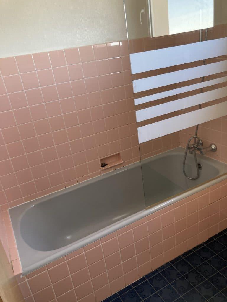 Rénovation d'un appartement à Vannes (56)