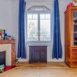 Chambre rénovée - rénovation extension de maison à Toulouse