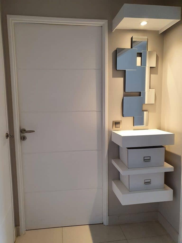Rénovation d'un appartement à Verneuil-sur-Seine