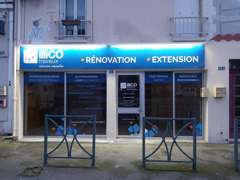 illiCO travaux Thouars – Parthenay – Bressuire