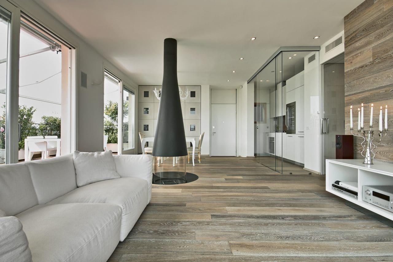 Extension de maison par illiCO travaux Mulhouse Est