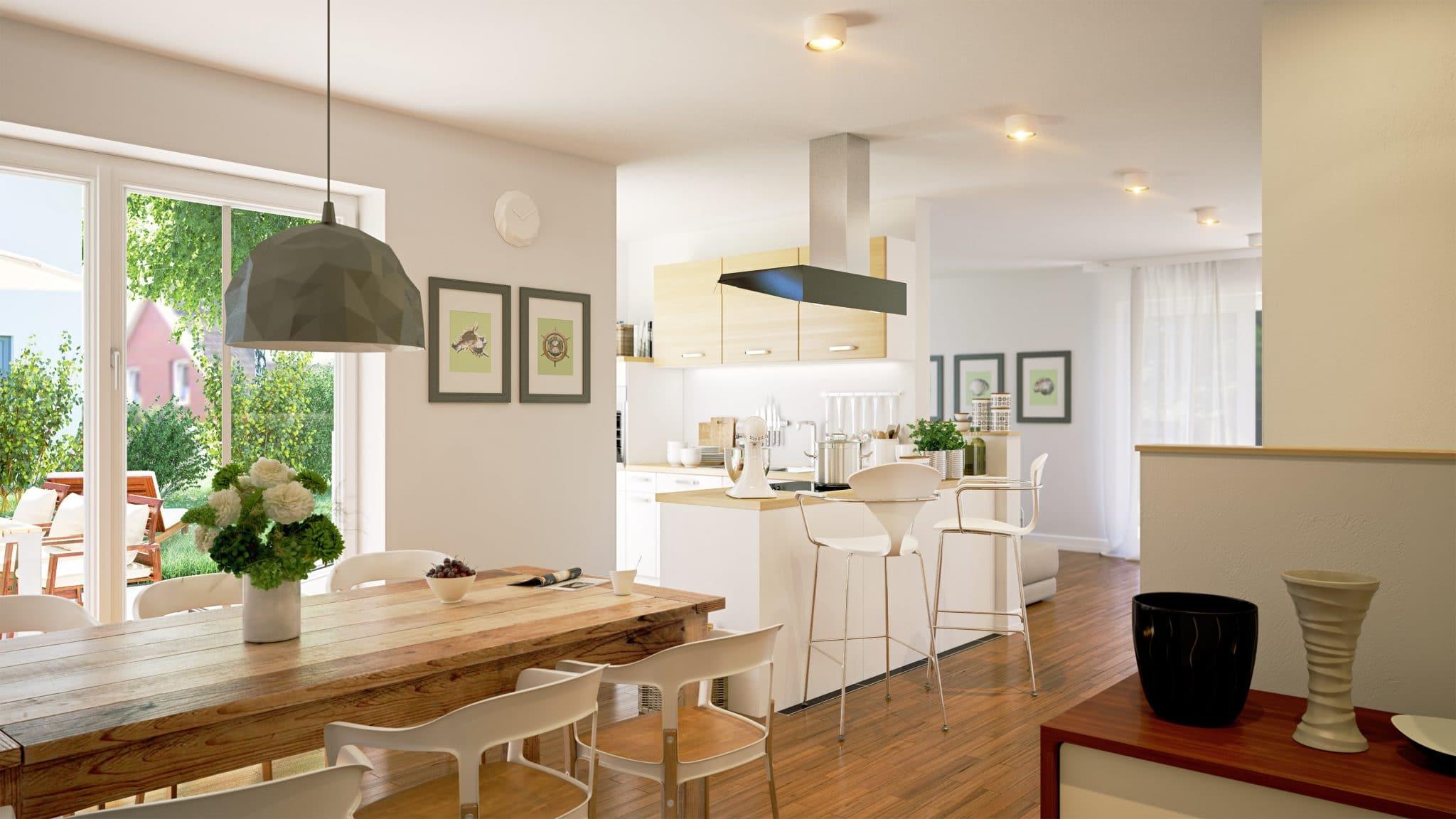 Extension de maison à Saint-Quentin-en-Yvelines (78)