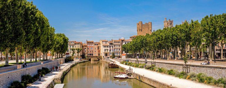 Ouverture d'une nouvelle agence illiCO travaux à Narbonne