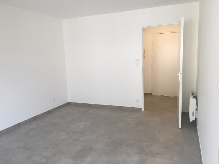 Rénovation d'un appartement à Angers (49)