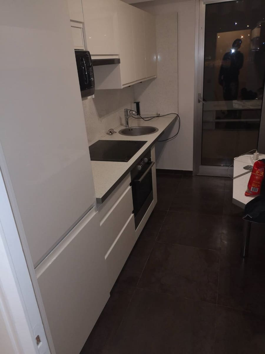 Rénovation d'un appartement à Golfe Juan (06)
