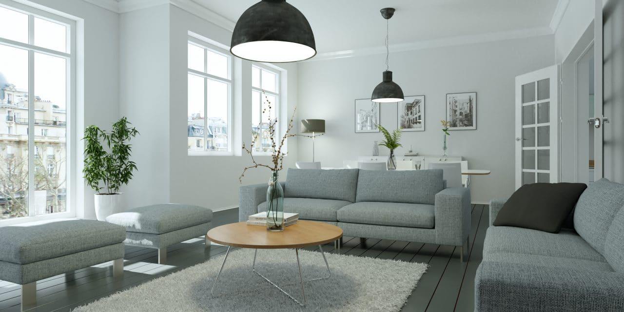 rénovation d'appartement illiCO travaux Arpajon - Brétigny-sur-Orge