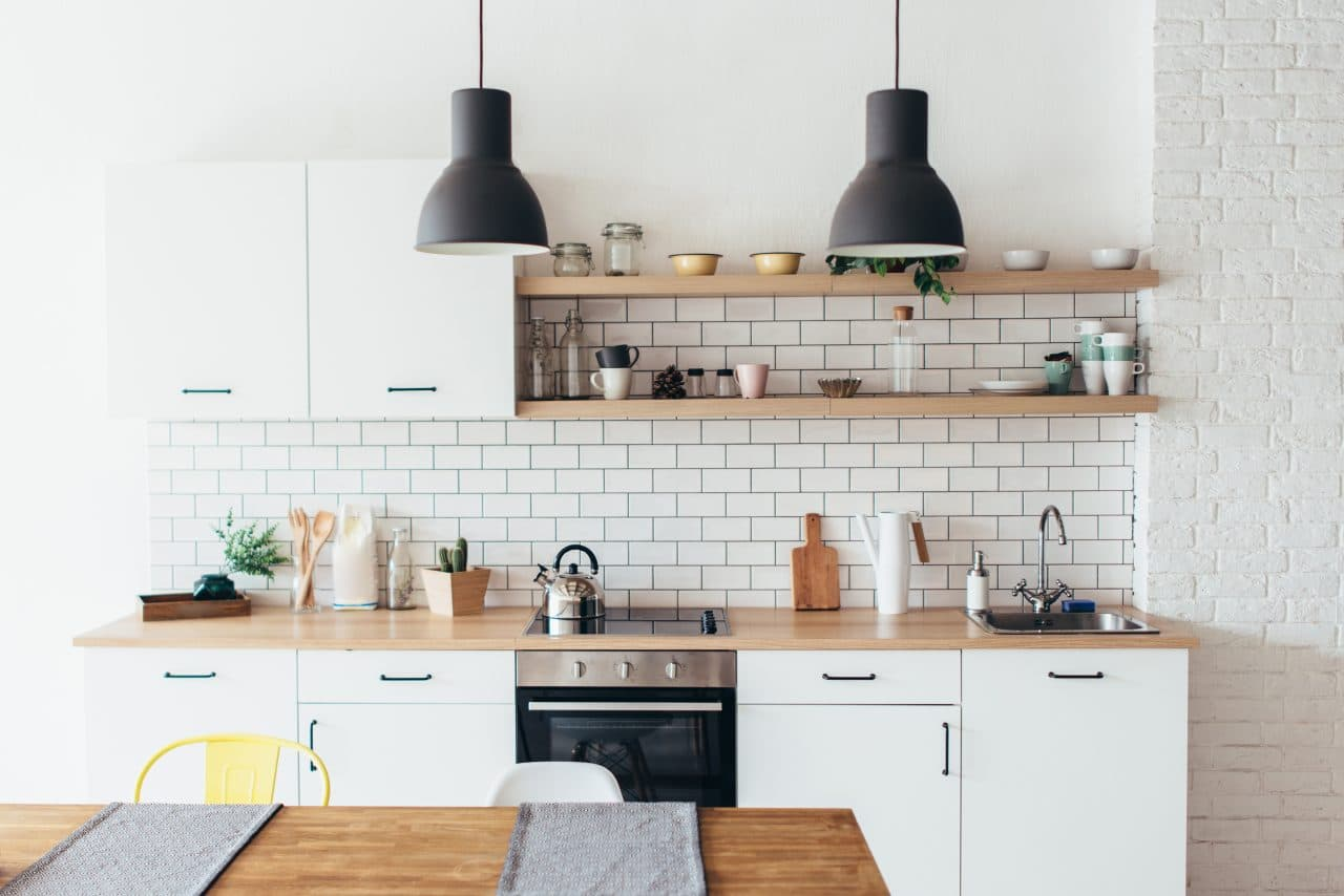 renovation maison Gap : renovation cuisine