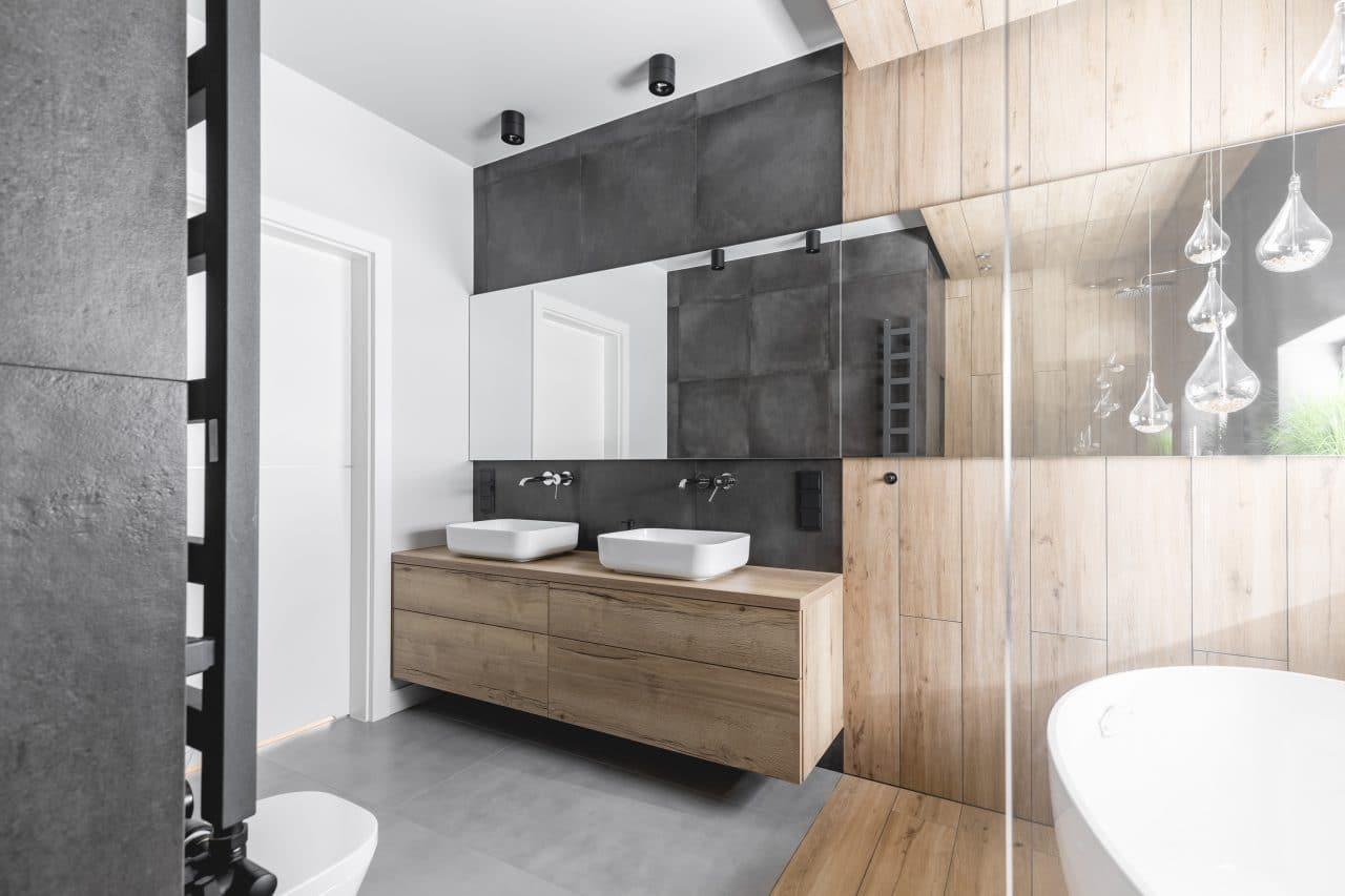rénovation salle de bain illiCO travaux Arpajon - Brétigny-sur-Orge