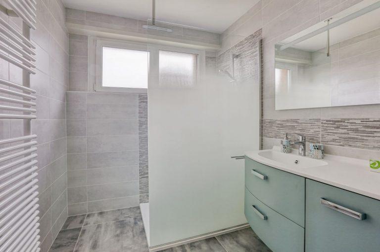 Rénovation complète d'une maison à Stutzheim-Offenheim près de Strasbourg (67)