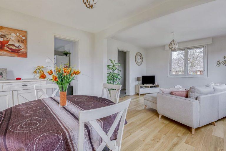 Rénovation complète d'une maison à Stutzheim-Offenheim près de Strasbourg