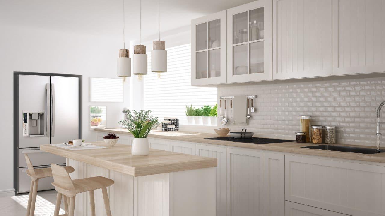 extension maison ambares : extension horizontale