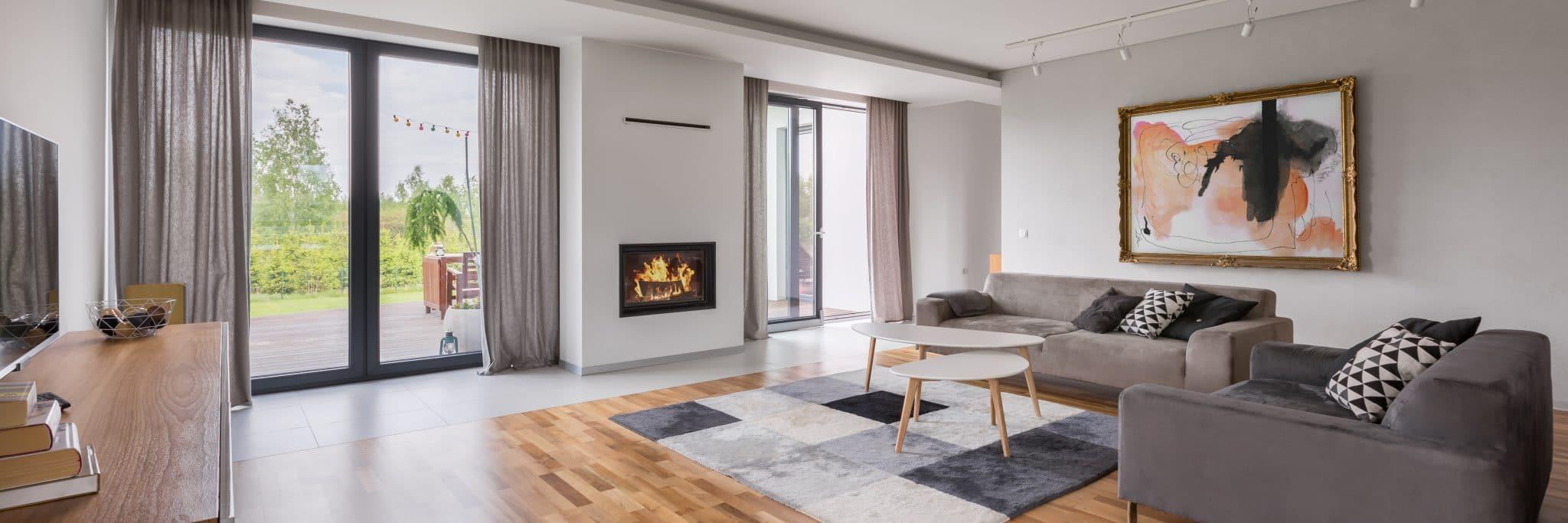 Extension de maison à Saint-Germain-en-Laye (78)