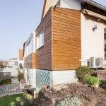 extension maison bois Lipsheim par illiCO travaux Strasbourg Ouest