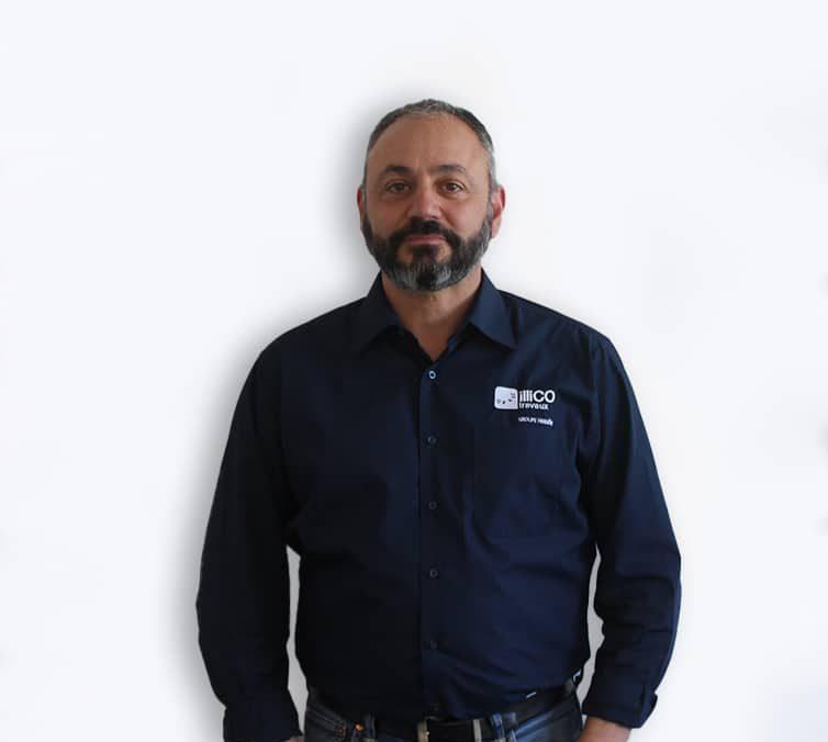 DA CRUZ DE MATOS Patrick Chargé d'Affaires - Conducteur de Travaux
