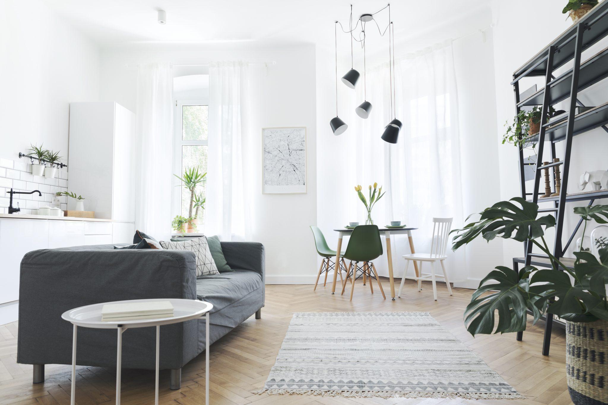 Rénovation d'appartement à Dijon (21)