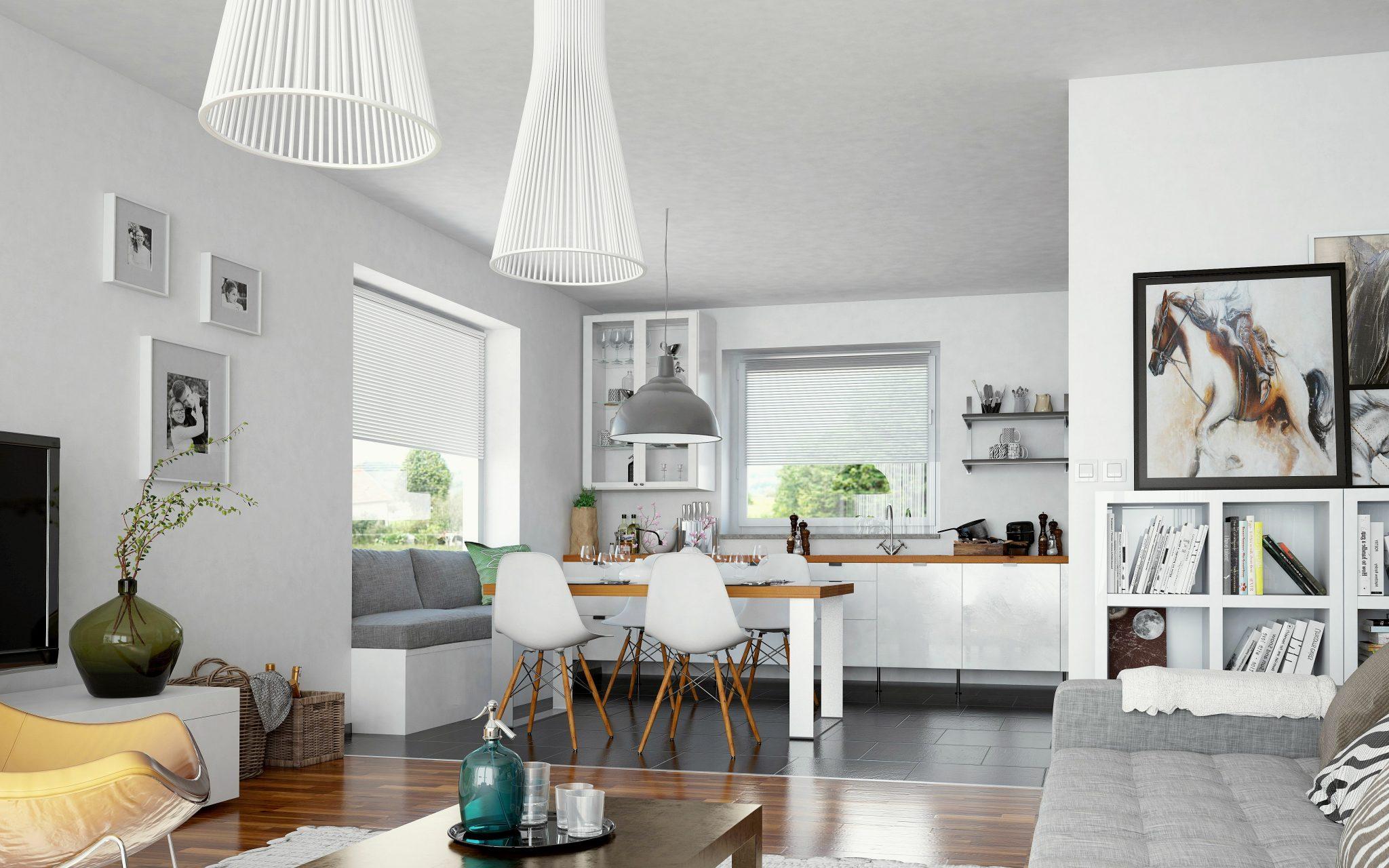 Rénovation d'appartement à Limoges (87)