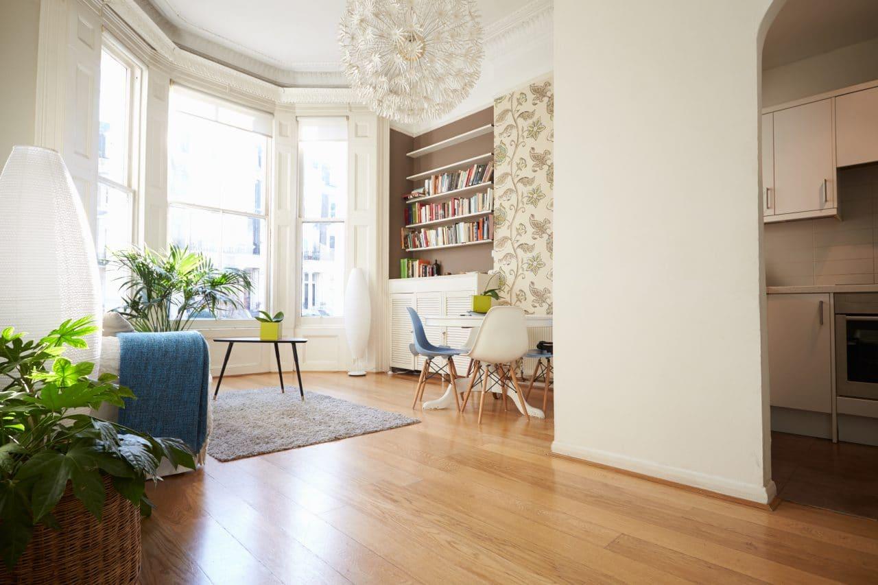 rénovation appartement par illiCO travaux Avranches - Granville