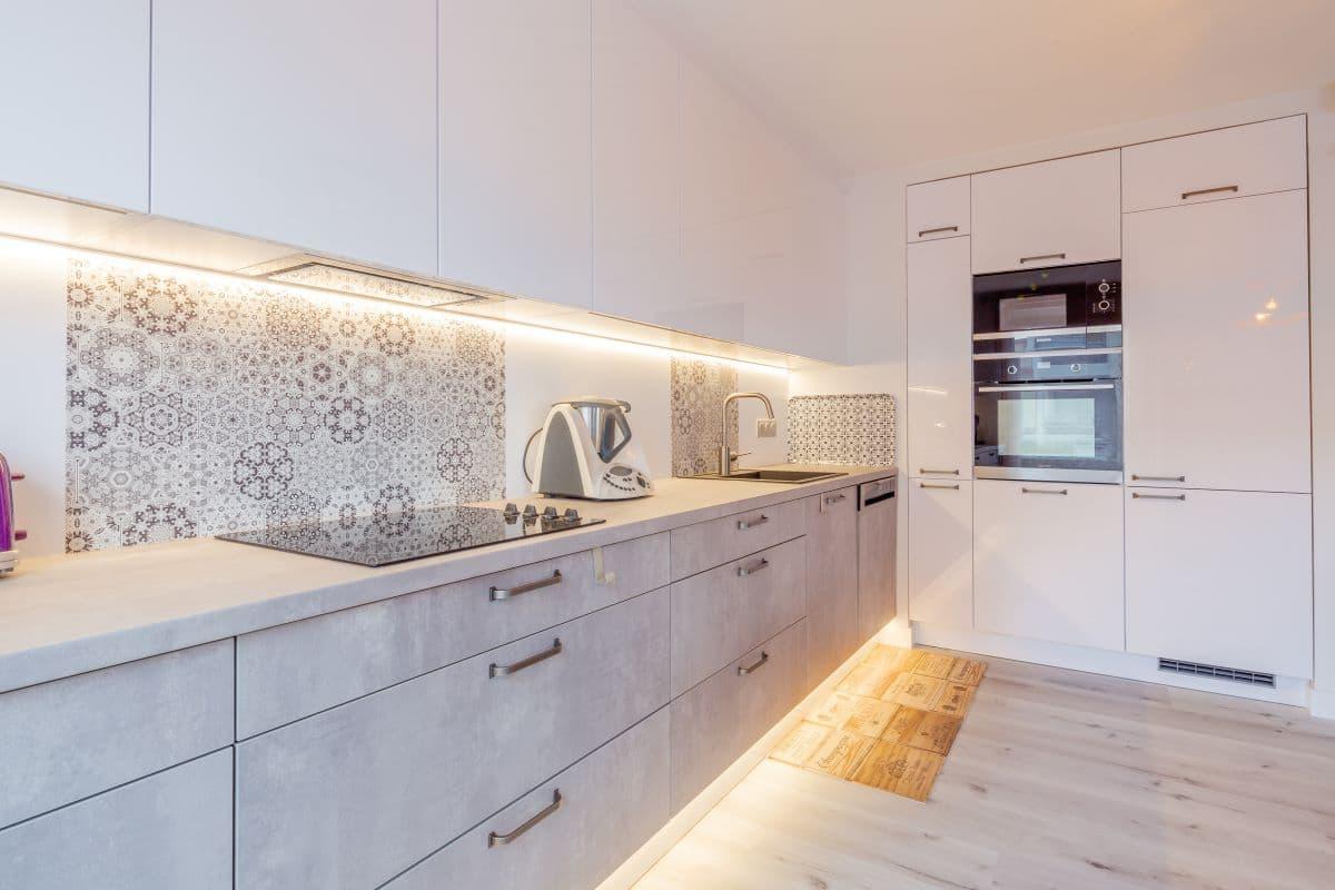Rénovation d'une cuisine à Bischheim (67)