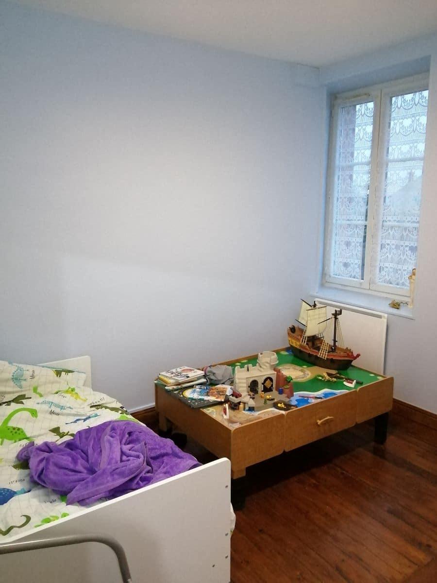 Rénovation partielle d'une maison à Janville-en-Beauce (28)