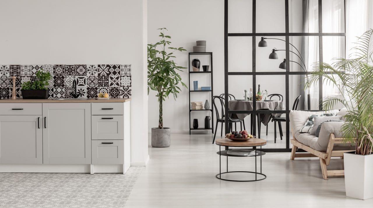 renovation maison Sens : renovation de cuisine sejour