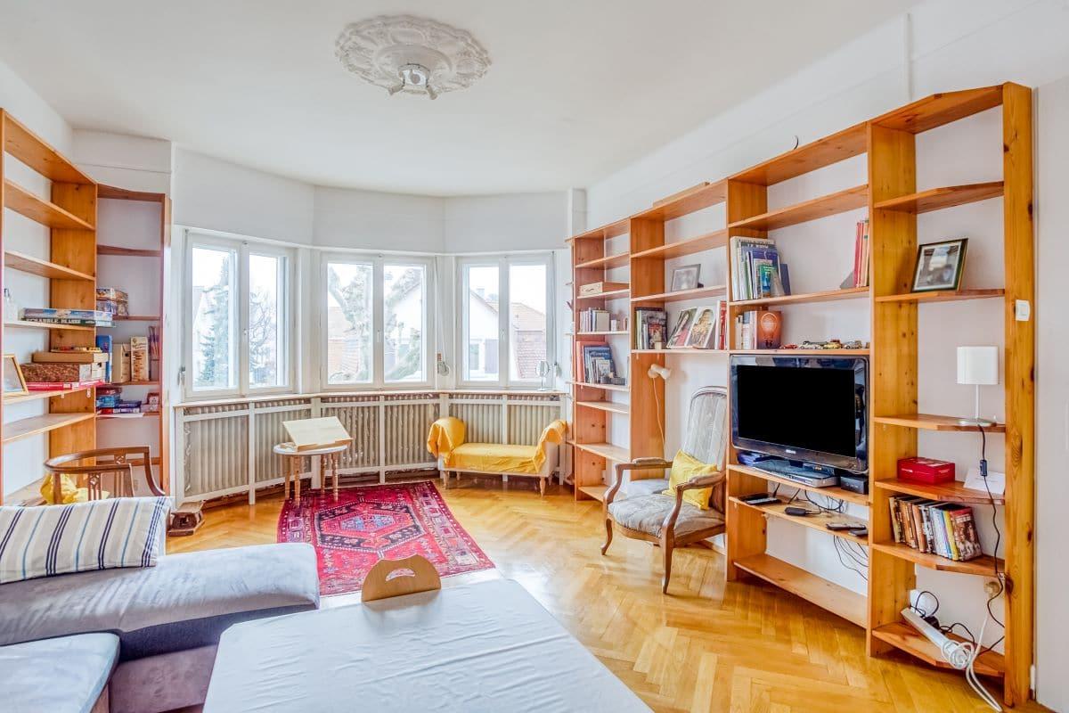 Rénovation d'une maison à Strasbourg (67)