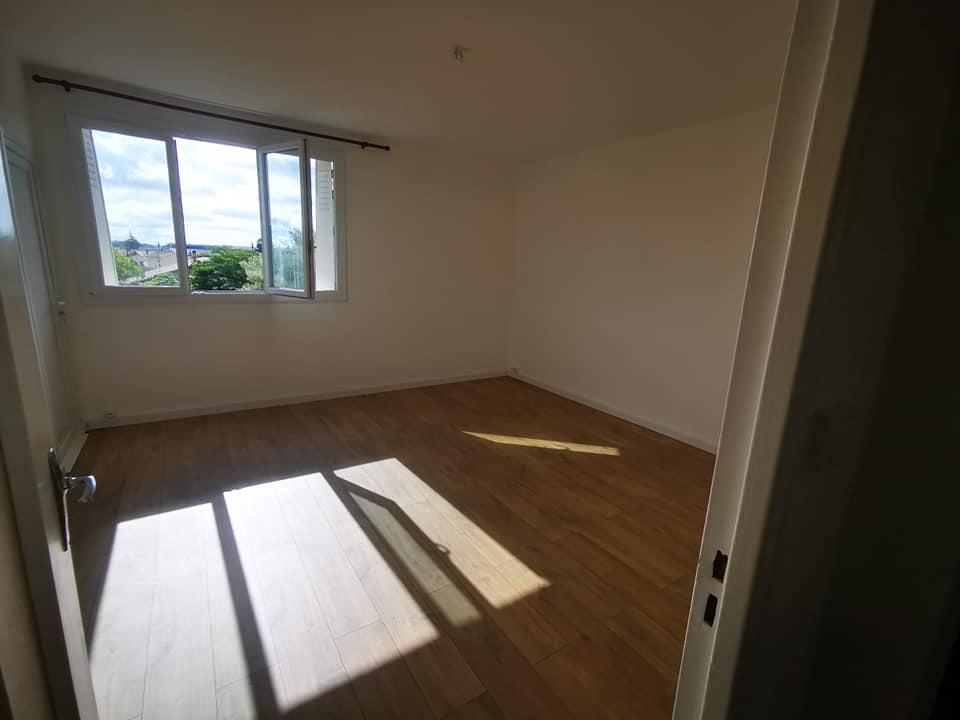 Rénovation partielle d'un appartement à Libourne (33)
