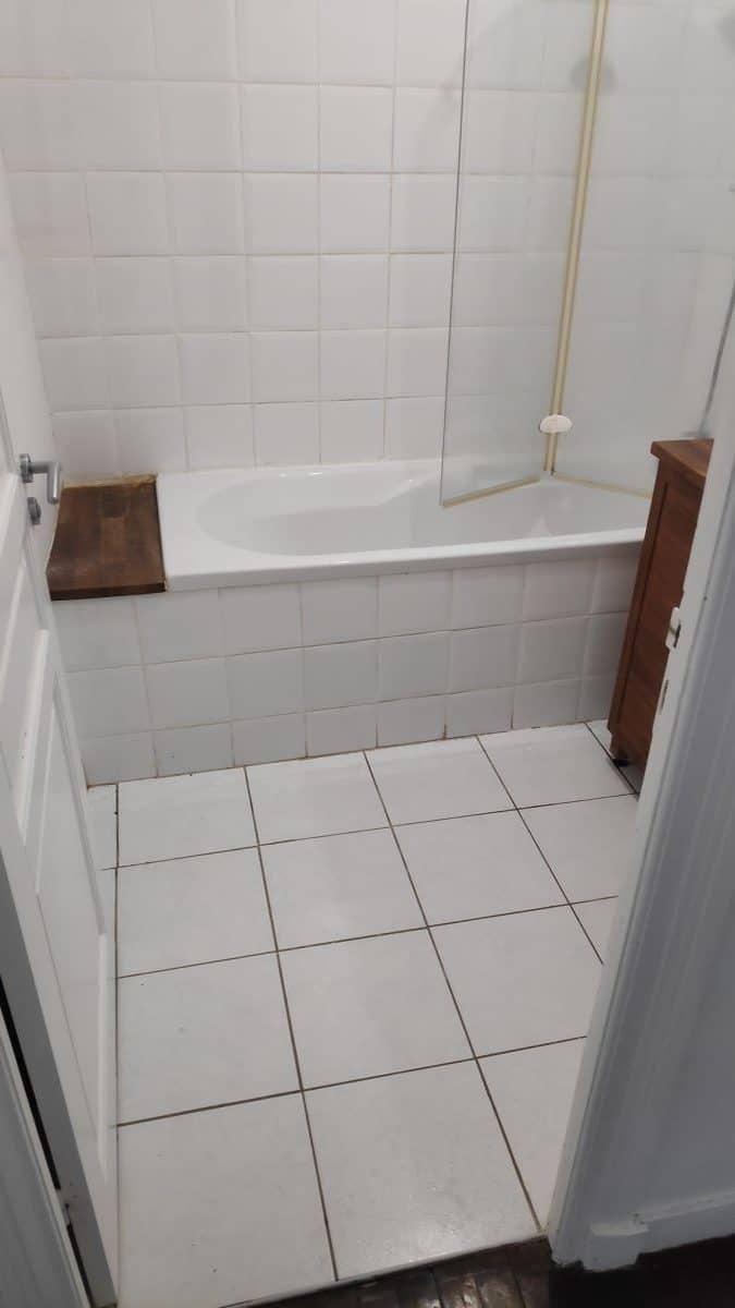 Rénovation partielle d'un appartement à Brest (29)