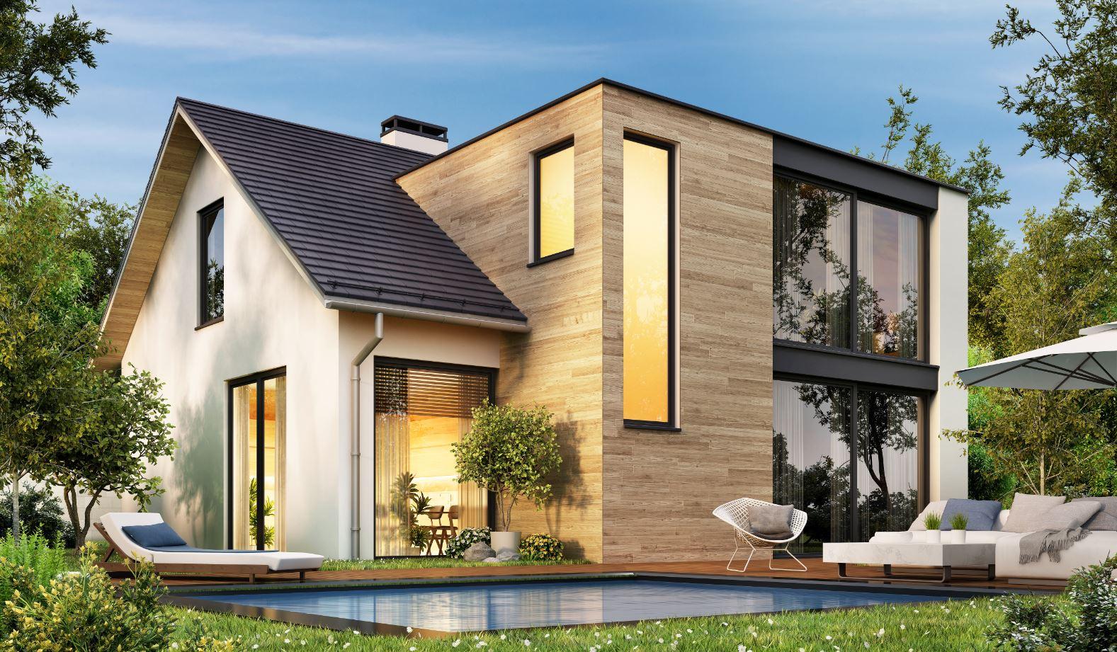 Extension de maison à Sarreguemines (57)