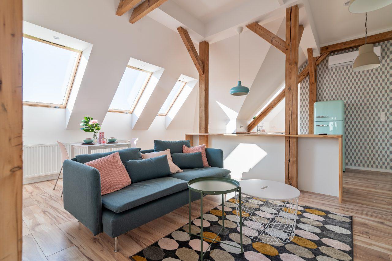 rénovation appartement par illiCO travaux Gérardmer - Remiremont