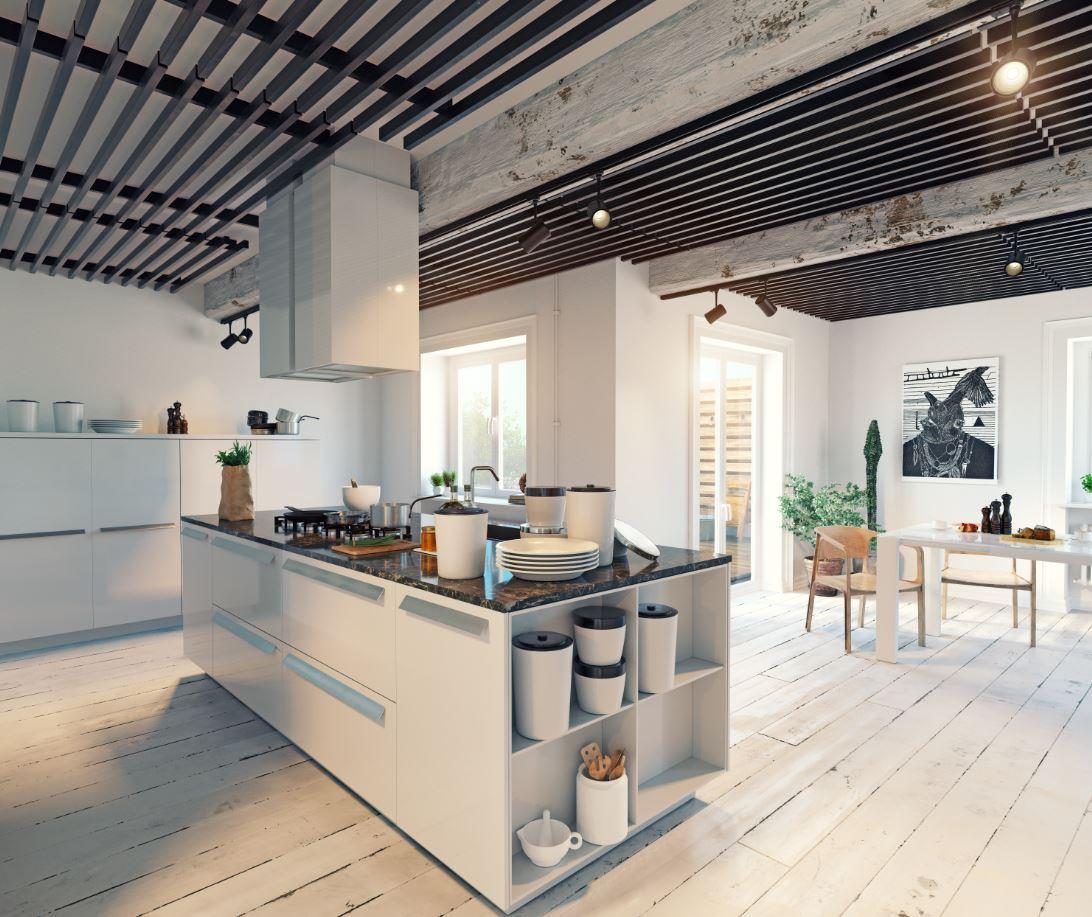 illiCO travaux Gérardmer - Remiremont - rénovation maison