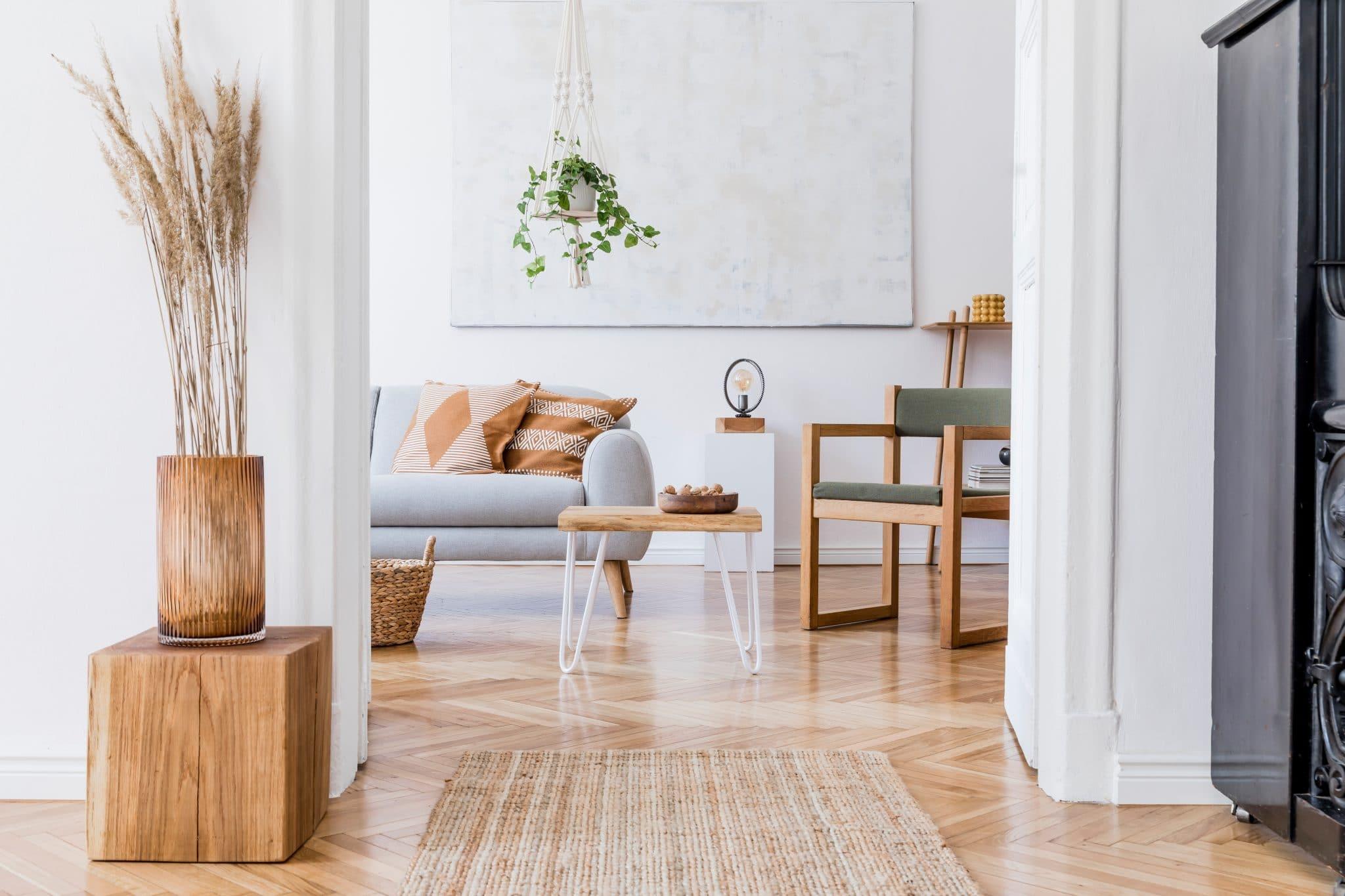 Rénovation d'Appartement à Brest (29)