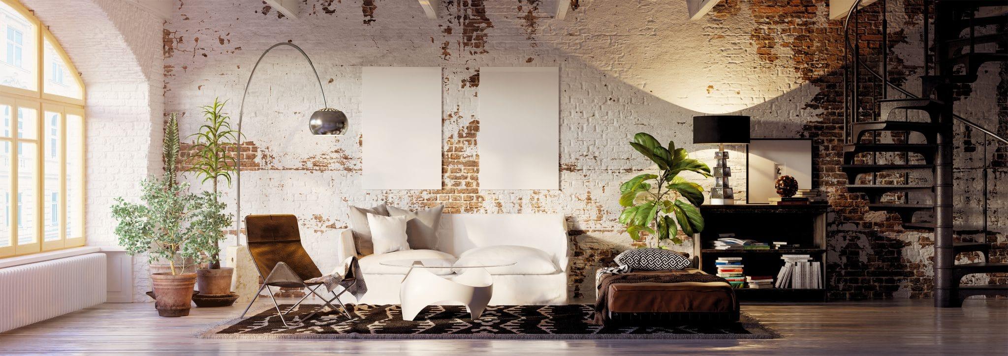 Rénovation d'appartement à Clermont-Ferrand (63)