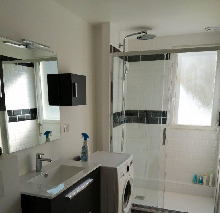 Rénovation partielle d'un appartement à Epernon (28)