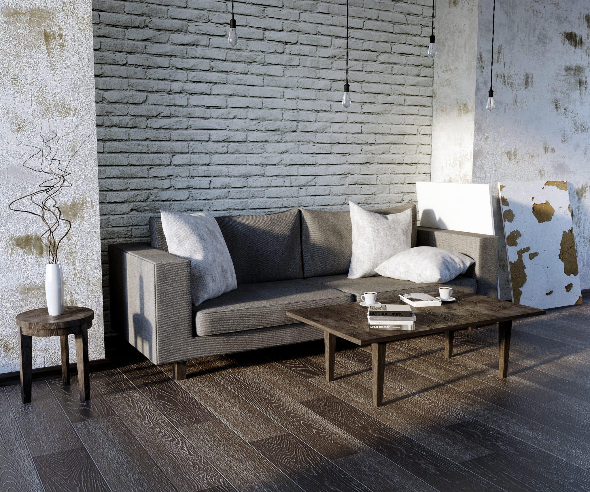 Rénovation d'Appartement Lorient (56)