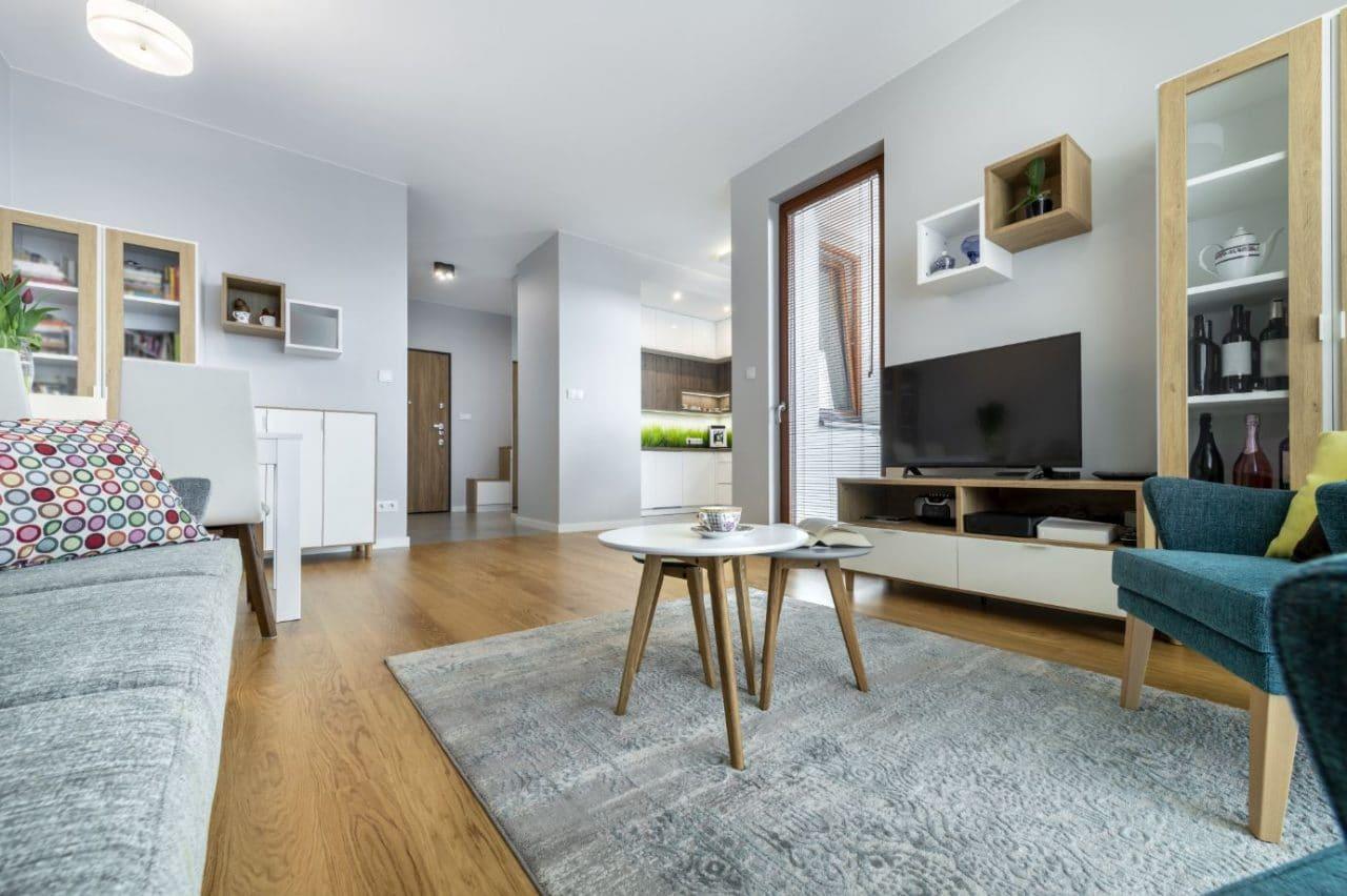 rénovation appartement Lorient - par illiCO travaux