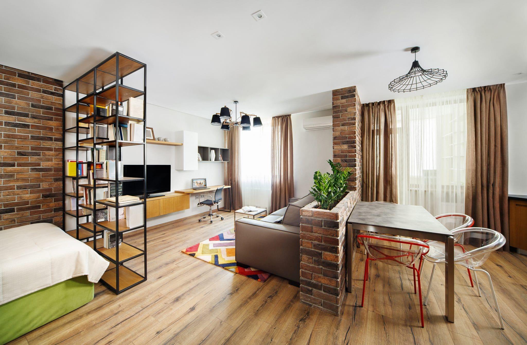 Rénovation d'Appartement Saint-Étienne (42)