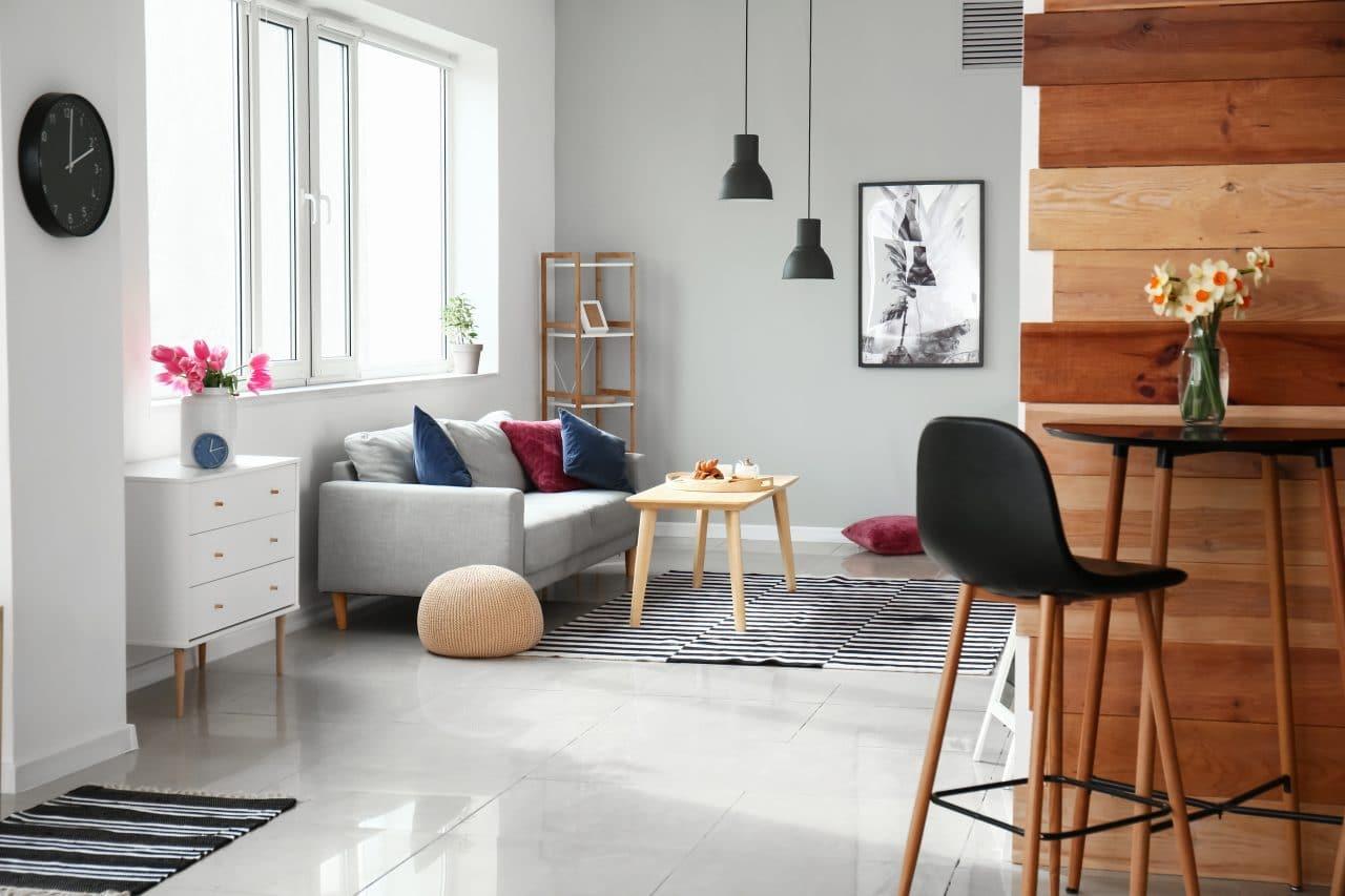 Rénovation appartement à Saint-Étienne par illiCO travaux
