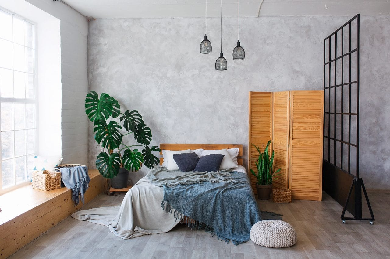 renovation appartement Amiens : renovation de chambre