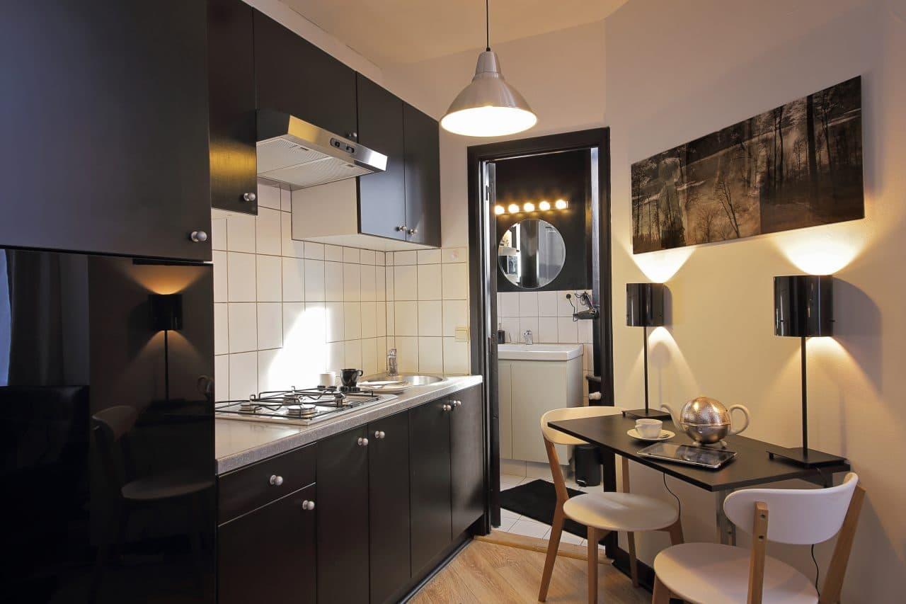 renovation appartement Amiens : renovation cuisine