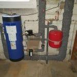 Installation pompe à chaleur - changement de chaudière près de Cognac