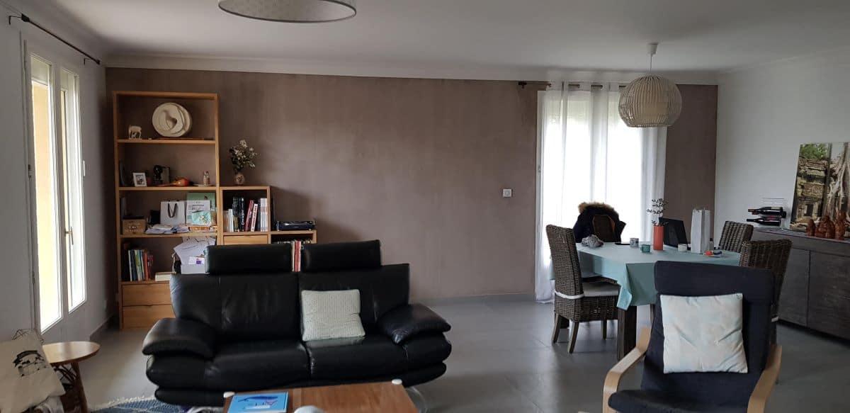 Rénovation d'une maison de 140 m2 à Toulouse (31)
