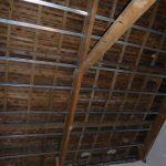Ferraillage - Rénovation de maison suite à un sinistre à Pléguien (22)