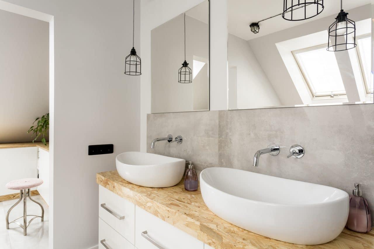 Rénovation de salle de bain par illiCO travaux Carquefou - Blain - Saint Etienne de Montluc