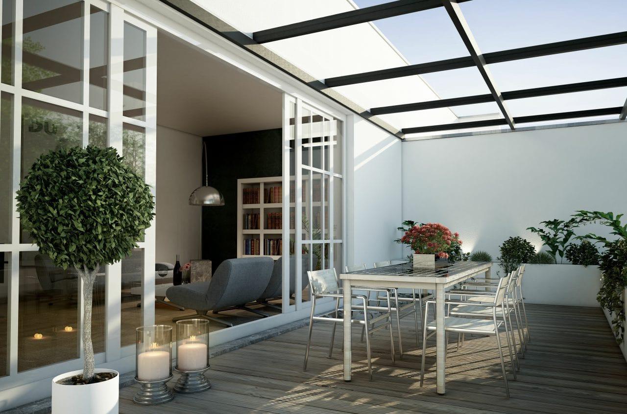 extension de maison par illiCO travaux Romans - Valence Nord